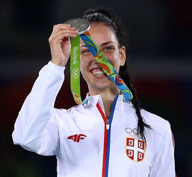 tica medalja