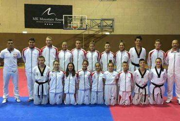 Juniorske pripreme Kopaonik 2017