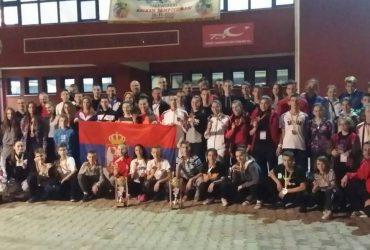 Balkansko prvenstvo 2017